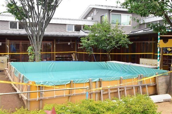 プール写真1(産経新聞)